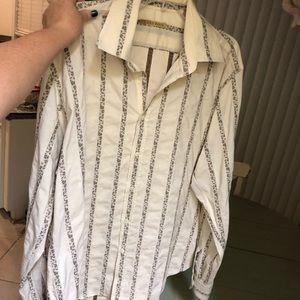Ted Baker London Men's Button-Down Dress Shirt